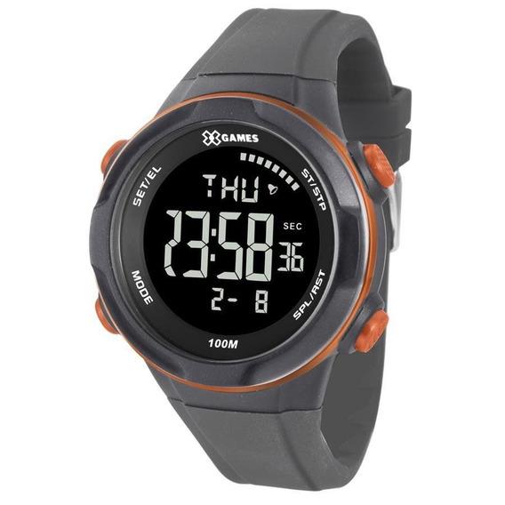 Relógio Masculino X-games Xmppd505 Pxgx