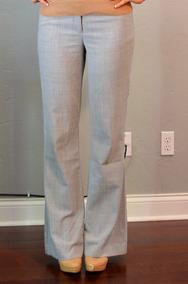 Pantalon De Vestir Express Para Dama Talla 8 Pantalones Y Jeans De Mujer Liso En Mercado Libre Mexico