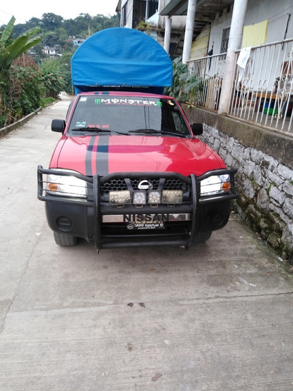 Nissan Doble Cabina Np300