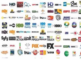 Tv Por Assinatura, Programação Completa.