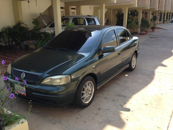 Astra Chevrolet Coupe, Motor 18,