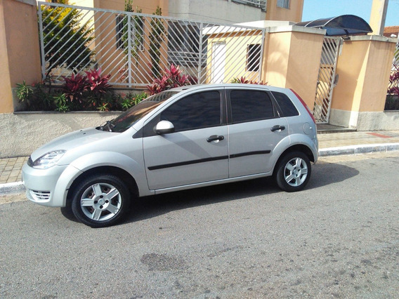 Ford Fiesta - Ratch - 2005 - 1.0