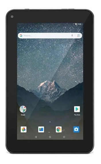 Tablet Multilaser Nb316 M7s Go Wi-fi 16gb 1gb Qc Preto