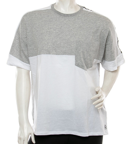 Remera Wor Meet You There Reebok Sport 78 Tienda Oficial