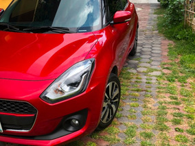 Suzuki Swift 1.0 Booster Jet Mt 2018 Seguro Hasta Febrero19