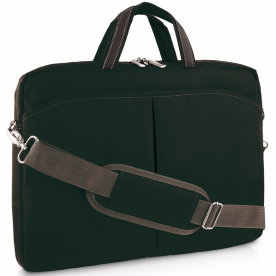 Bolsa Multilaser Para Notebook 15 All Day Bo172 Preta