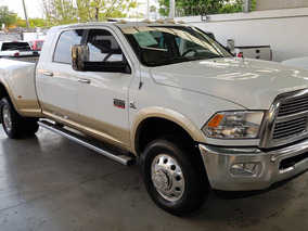 Dodge Ram 3500 4x4 Dully Diesel
