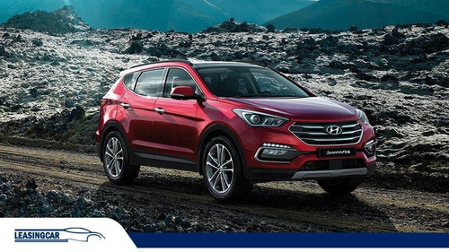 Hyundai Santa Fé Premium 2.4 Gls 2wd Aut 2020 0km