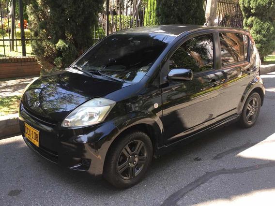Daihatsu Sirion 1,3