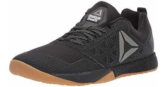 Reebok Crossfit Nano 60 Cross Trainer Zapatillas Para Mujer