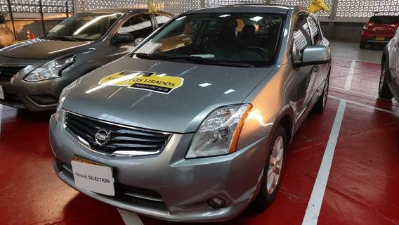 Nissan Sentra Cvt