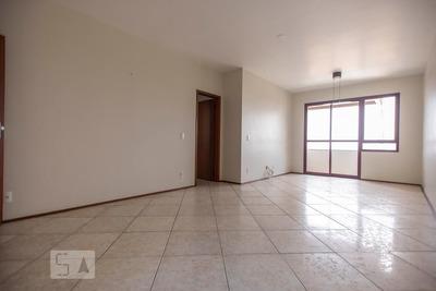 Apartamento No 9º Andar Com 3 Dormitórios E 2 Garagens - Id: 892862972 - 162972