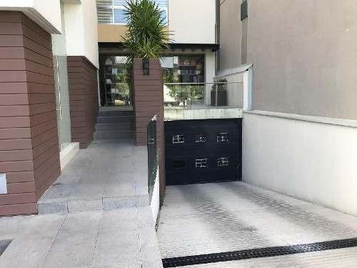 Departamento Loft Amueblado En Renta En Colinas Del Cimatario Con Acabados De Lujo.