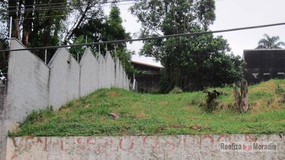 Terreno - Parque Dos Principes - Te0106
