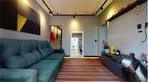 Apartamento Para Compra Com 1 Quarto Localizado No Itaim Bibi - Ap52403