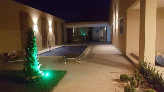 Casa Com 3 Dormitórios À Venda, 318 M² Por R$ 890.000,00 - Nova Araçoiaba - Araçoiaba Da Serra/sp - Ca7219
