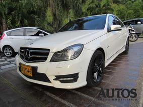 Mercedes Benz C250 Cgi Cc 1800 Tp