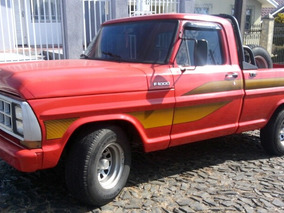Ford F-1000 Ford F 1000