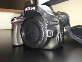 Máquina Nikon 5100