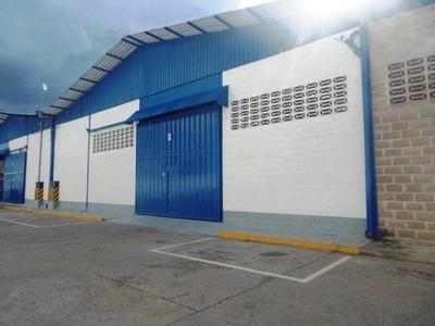 Galpón En Venta Av Interc Turmero Maracay Cód: 20-8321 Mfc