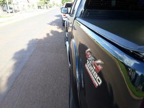 Toyota Hilux 3.0 Srv Cab. Dupla 4x4 Aut. 4p 2006