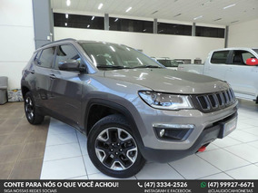 Jeep Compass Trailhawk D