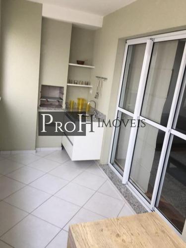 Imagem 1 de 15 de Apartamento Para Venda Em São Caetano Do Sul, Olímpico, 3 Dormitórios, 1 Suíte, 2 Banheiros, 2 Vagas - Dubedea
