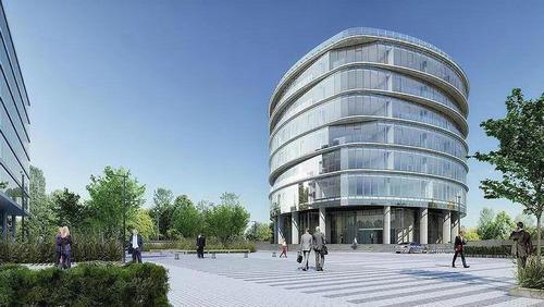 Imagen 1 de 11 de Edificio Comercial - Buenavista