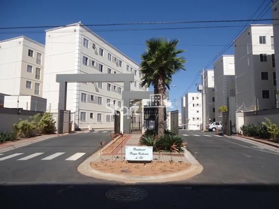 Apartamento Para Aluguel Em Parque Das Cachoeiras - Ap004504