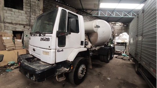 Ford 2628