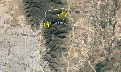 Imagen 1 de 4 de Terreno En Venta En Hermosillo Sonora