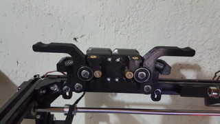 Z-3d Extrusor Doble Para Impresora 3d Mod. E-201 (sin Motor)