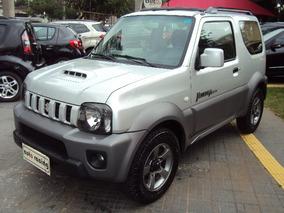 Suzuki Jimny 1.3 4sport Ano 2014