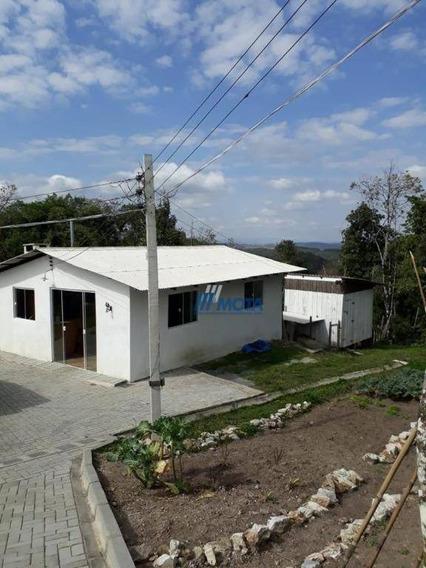 Chácara À Venda, 9538650 M² Por R$ 450.000,00 - Pacotuba - Almirante Tamandaré/pr - Ch0192