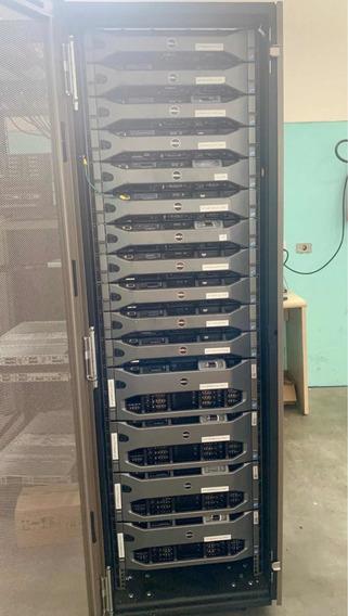 Servidor Dell Power Edge R710