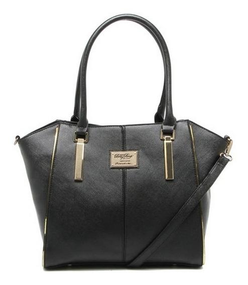 Bolsa Sacola Tote Bag Classic Boop Betty Boop Preto Bp6802