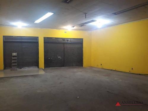 Imagem 1 de 17 de Prédio Para Alugar, 400 M² Por R$ 7.000,00/mês - Planalto - São Bernardo Do Campo/sp - Pr0107