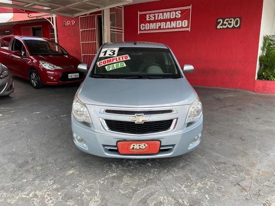Chevrolet Cobalt Ltz 1.8 8v Flex 4p Mec. 2013