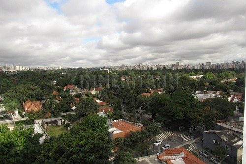 Apartamento - Jardim America - Ref: 108410 - V-108410