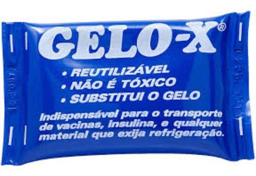 Imagem 1 de 1 de Termogel Gelo-x Bolsa De Gelo Flexível P
