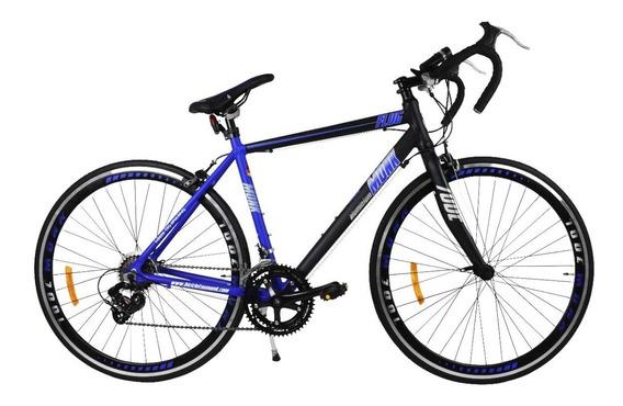Bicicleta Monk Flug De Ruta R 700 Shimano 14 Vel Hot Sale