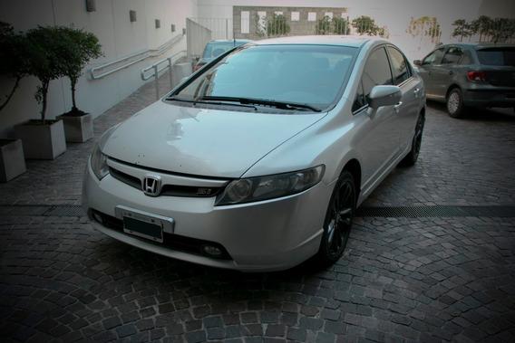 Honda Civic Si 2.0 Mt 2007