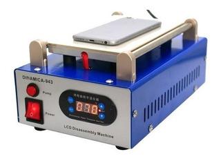 Separadora Maquina Lcd Touch Sucçao Yaxun 943 110ve220v+brin