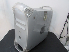 R/m - Antigo Computador / Pc Apple Power Mac G4