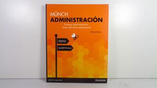 17 Libro Administracion Proceso Administrativo Clave Del Ex