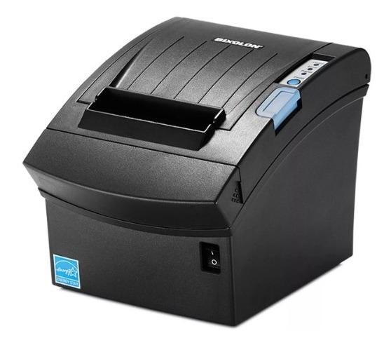 Impresora Fiscal Bixolon Srp 812 C/ Dispositivo + 2 Rollos