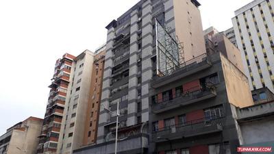Apartamentos En Venta En La Candelaria Mv #19-9824