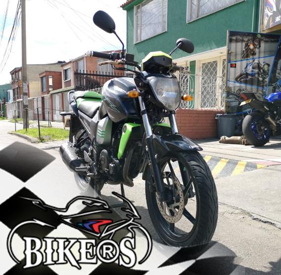 Yamaha Fz 16 2013, Soat Nuevo, Bikers!!