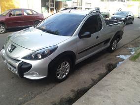 Peugeot Hoggar 1.6 Escapade 106cv Abs 2012
