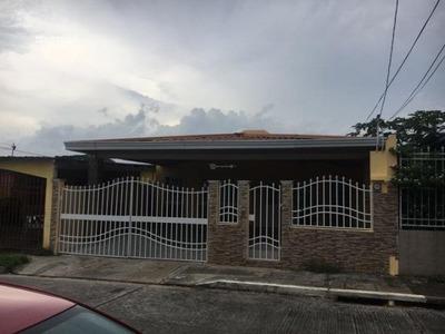 Alquilo Casa Las Praderas De San Antonio